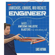 Launchers, Lobbers, and Rockets Engineer (BOK)