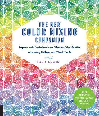 New Color Mixing Companion (BOK)