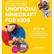 Little Learning Labs: Unofficial Minecraft for Kids, abridge (BOK)