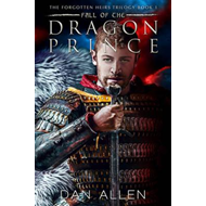 Fall of the Dragon Prince (BOK)