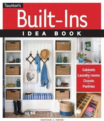 Built-Ins Idea Book (BOK)