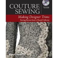 Couture Sewing (BOK)
