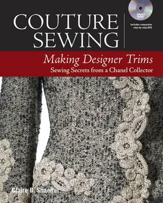 Capture Sewing (BOK)