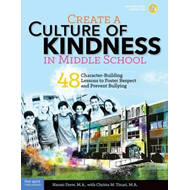 Create a Culture of Kindness in Middle School (BOK)