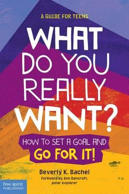 What Do You Really Want? (BOK)