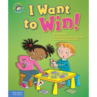 I Want to Win! (BOK)