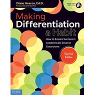 Making Differentiation a Habit (BOK)