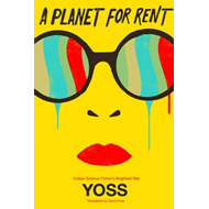 Planet for Rent (BOK)