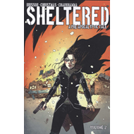 Sheltered: Volume 2 (BOK)