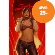 Produktbilde for Sunstone Volume 2 (BOK)