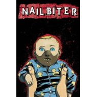 Nailbiter Volume 2: Bloody Hands (BOK)