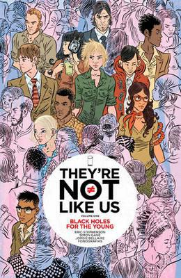 They're Not Like Us (BOK)