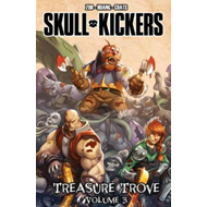 Skullkickers Treasure Trove (BOK)