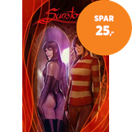 Produktbilde for Sunstone Volume 3 (BOK)