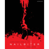 Nailbiter Volume 1: The Murder Edition Deluxe Hardcover (BOK)