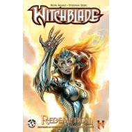 Witchblade (BOK)