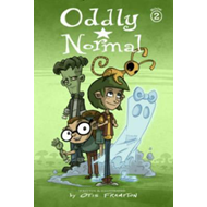 Oddly Normal (BOK)