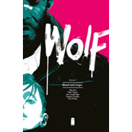 Wolf Volume 1: Blood and Magic (BOK)