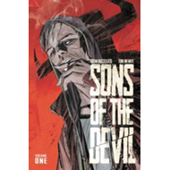 Sons of the Devil Volume 1 (BOK)