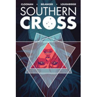 Southern Cross Volume 1 (BOK)