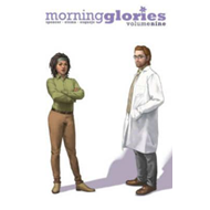 Morning Glories Volume 9 (BOK)