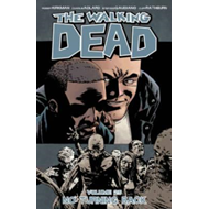 Walking Dead Volume 25 (BOK)