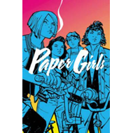 Paper Girls Volume 1 (BOK)