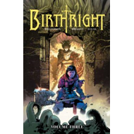 Birthright Volume 3: Allies and Enemies (BOK)