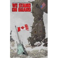 We Stand on Guard Deluxe Edition (BOK)