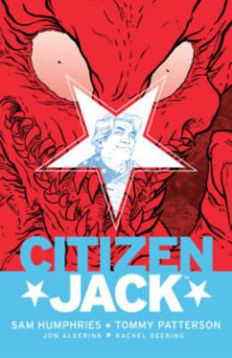 Citizen Jack (BOK)