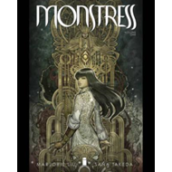 Monstress Volume 1: Awakening (BOK)