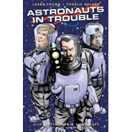 Astronauts in Trouble (BOK)