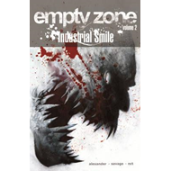 Empty Zone Volume 2: Industrial Smile (BOK)