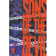 Sons of the Devil Volume 2: Secrets and Lies (BOK)