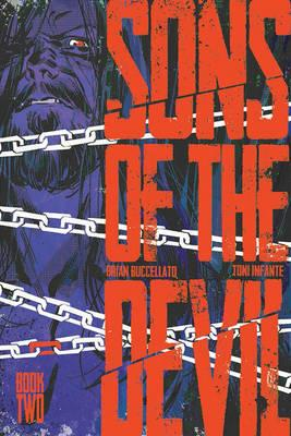 Sons of the Devil Volume 2 (BOK)