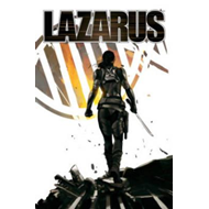 Lazarus: The Second Collection (BOK)