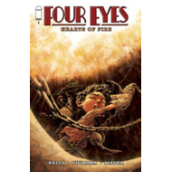 Four Eyes Volume 2: Hearts of Fire (BOK)
