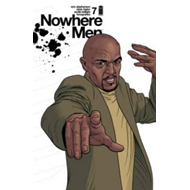 Nowhere Men (BOK)
