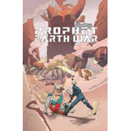 Prophet Volume 5: Earth War (BOK)