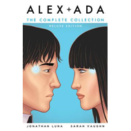 Alex + Ada: The Complete Collection (BOK)