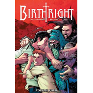 Birthright Volume 4: Family History (BOK)