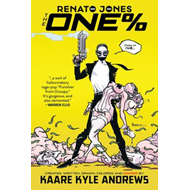 Renato Jones: The One % Volume 1 (BOK)