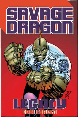 Savage Dragon: Legacy (BOK)