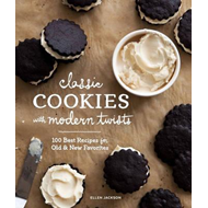 Classic Cookies with Modern Twists (BOK)