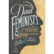 Produktbilde for Dead Feminists (BOK)
