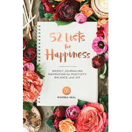 52 Lists for Happiness (BOK)