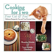 Cooking for Two - Your Cat & You! (BOK)