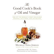 Good Cook's Book of Oil and Vinegar (BOK)