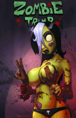 Zombie Tramp: Volume 2 (BOK)