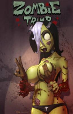 Zombie Tramp Volume 2 (BOK)